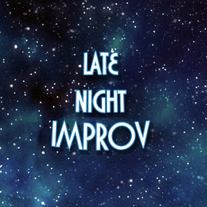 Late Night Improv